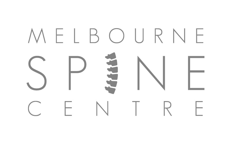 Melbourne Spine Centre Logo