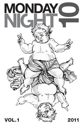 Monday Night | 10th Anniversary Issue