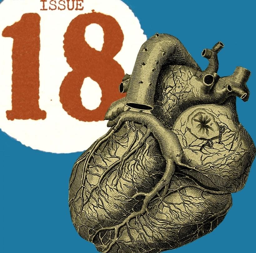 Monday Night | Issue 18