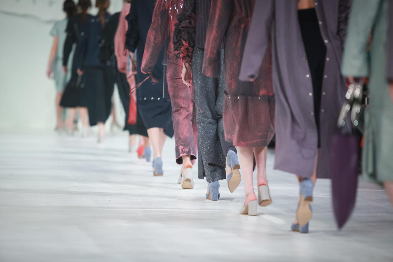 Make Change | Diversity & Sustainable Fashion | September 2019