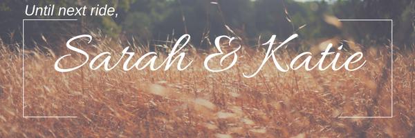 Sarah & Katie Equestrian Movement