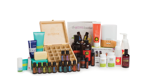 NATURAL SOLUTIONS KIT   Complete home swap!  $550 Wholesale /$733.33 Retail