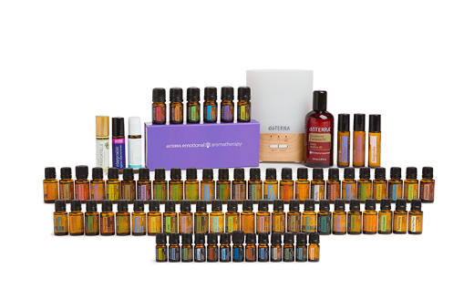 EVERY OIL KIT   All single oils and oil blends.  $1950 Wholesale /$2600 Retail