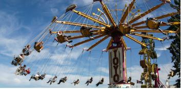 Come say hello!  Find our exhibitor booth Sept 1-3 at the  Saanich Fall Fair
