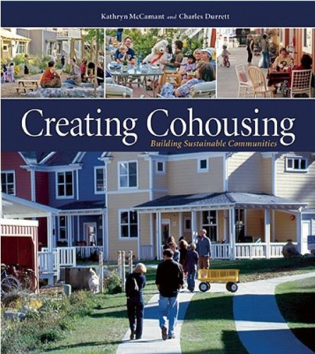 Learn more about cohousing