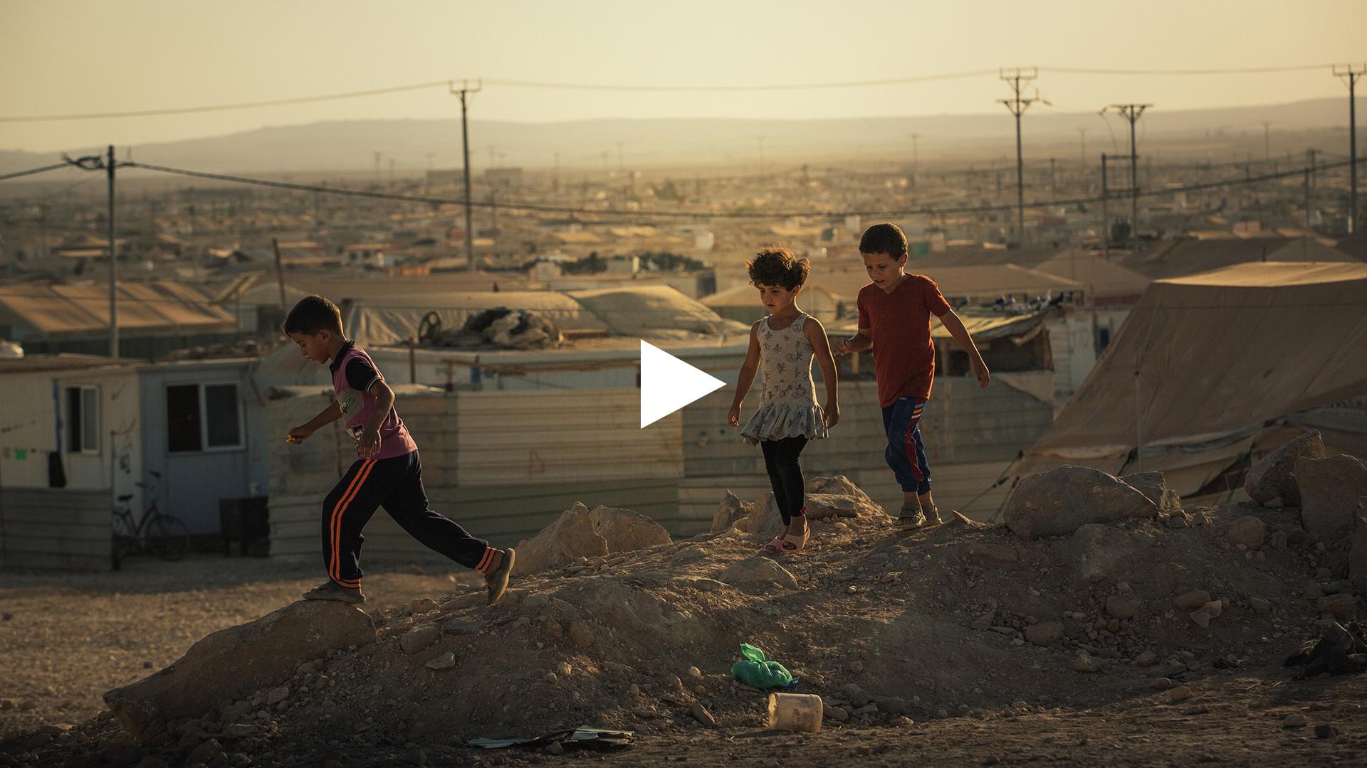 Watan - Feature Documentary