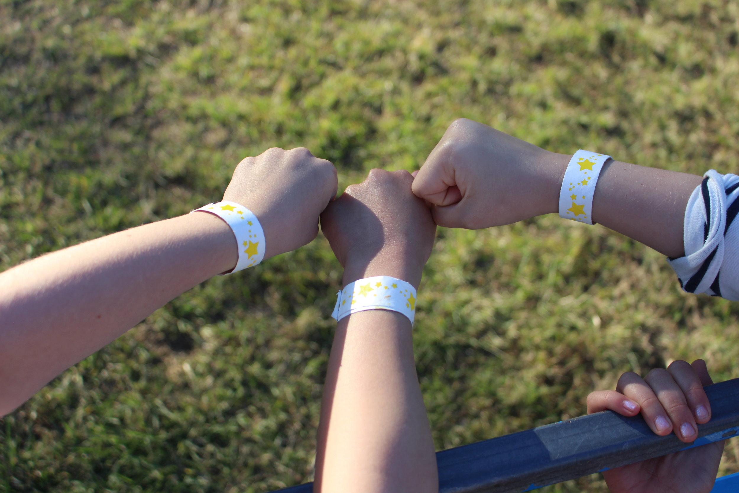 ride wrist bands.JPG