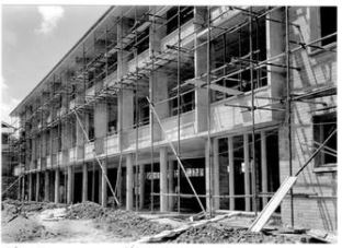 Moorooka State School Brisbane March 1955