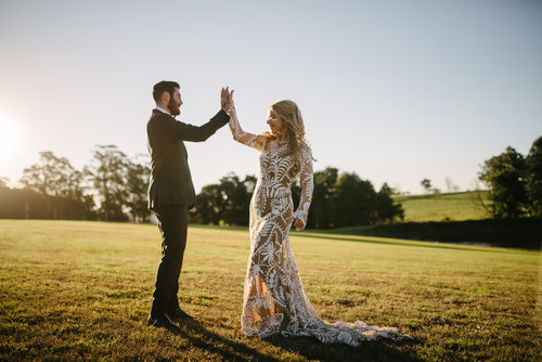 Jaimee and Saul Wedding Photographers