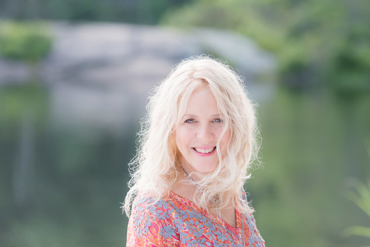 Intuitive Readings with Dannah Chaifetz