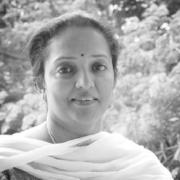 Kalpana SANKAR  President at Hand in Hand in India.