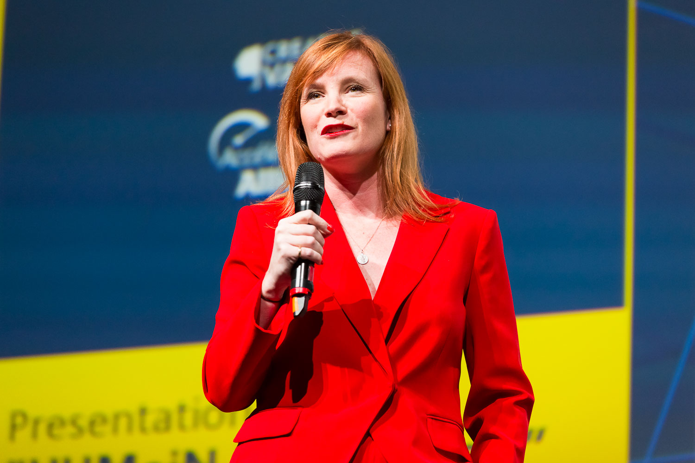 HUMaiN Foundation  Jennifer Pilat - Executive Director at HUMaiN,  Kathleen McGinn – Board member of HUMaiN, David Leppan - Chairman & co-founder, Captis Intelligence