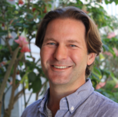 Professor  Department of Geography  Bren School of Environmental Science and Management  University of California, Santa Barbara