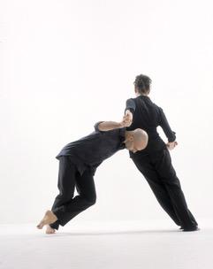 SHEER (Photo Hugo Glendinning) (Dancer Russell Maliphant & Dana Fouras).jpg