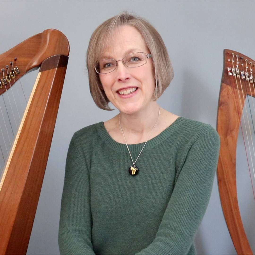 - Would you love to learn how to play the harp? Would it be rewarding to play with more freedom and expression? Would you like to learn how to improvise or learn more about chords and modes? Maybe you would enjoy individualized coaching from the composer?I would be pleased to help you.I offer harp lessons to adults from beginner to early intermediate levels. Come to the studio or book online lessons.I am here to support and guide you on your musical path.