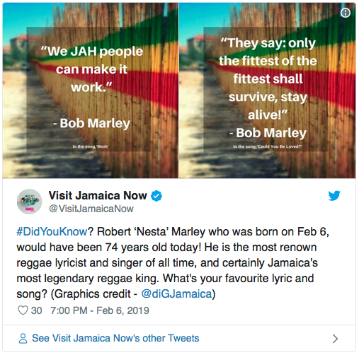 Five Reasons You Should Visit Jamaica in 2019 — Hope4More Travel