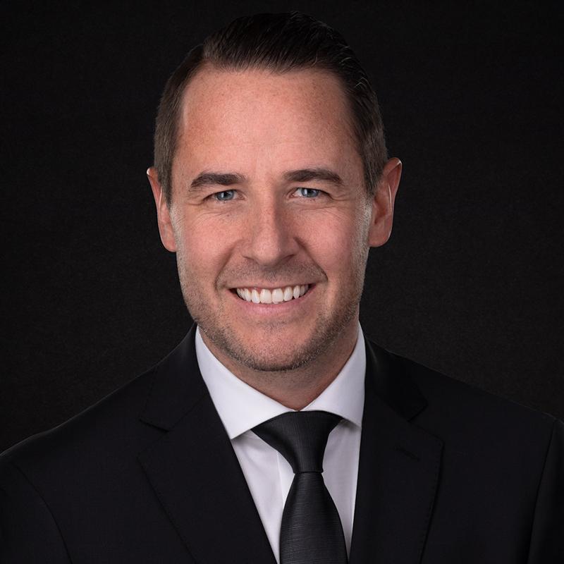 Troy Wieland - Owner