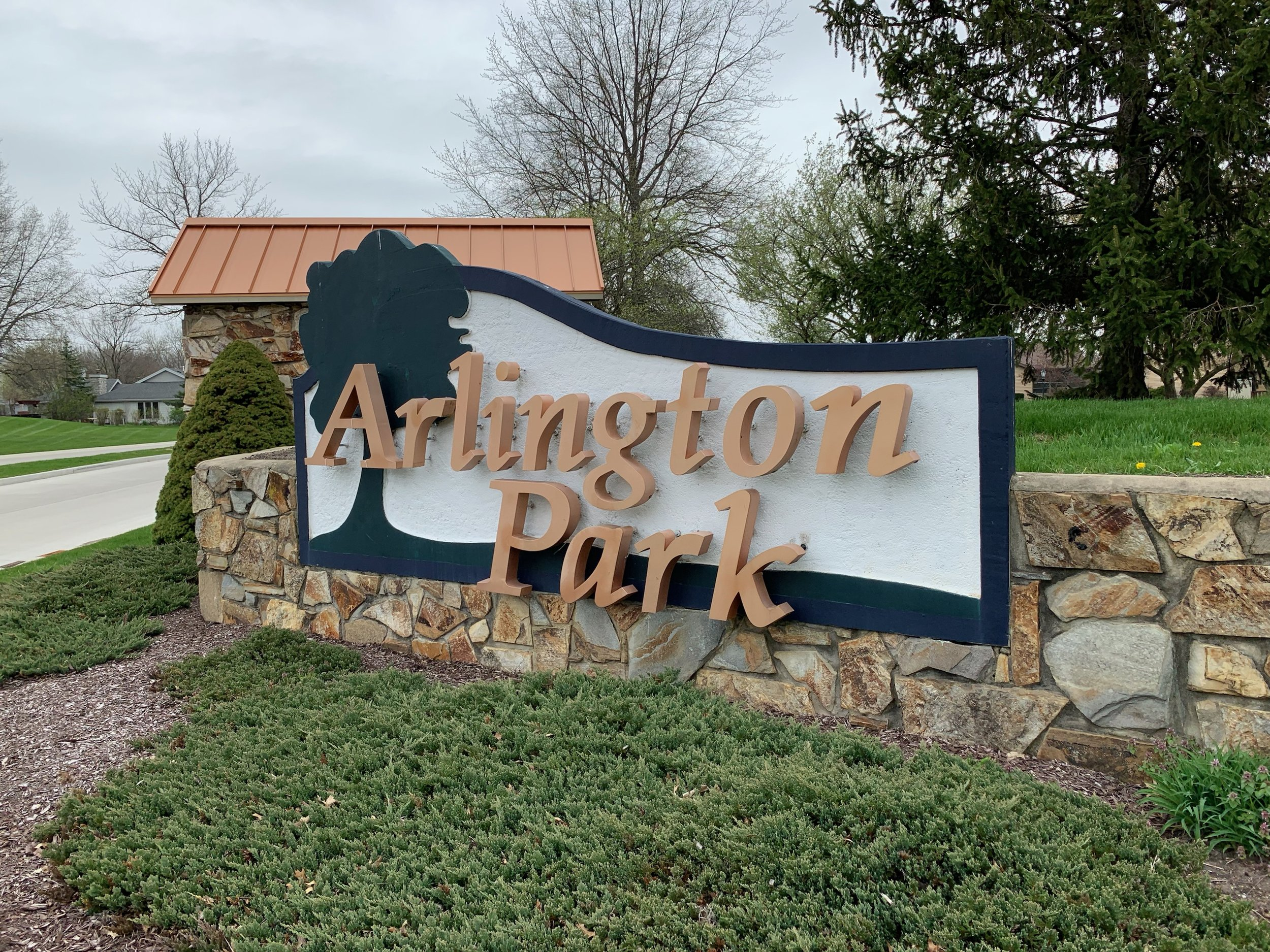 Arlington Homes For Sale
