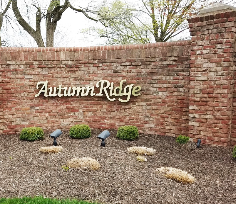 Autumn Ridge Homes For Sale