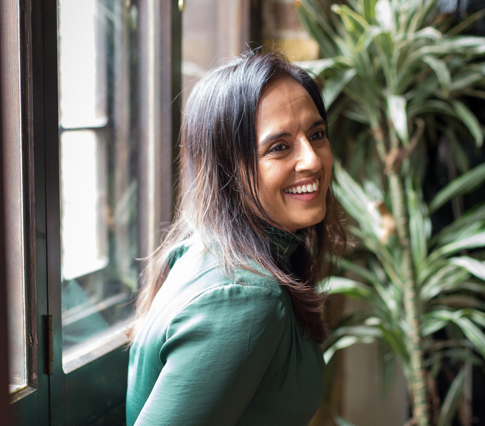 Ulpa Chauhan, Founder of Travel Kind Connect