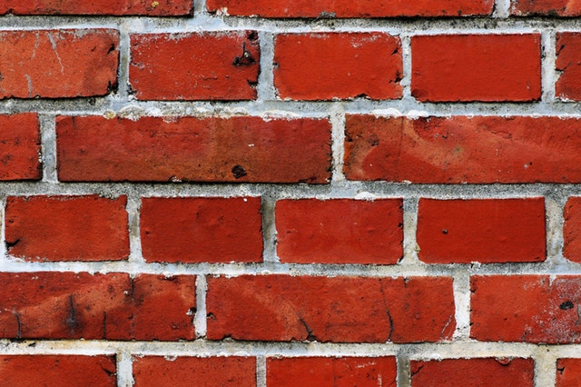 Brick & Stone Repointing -