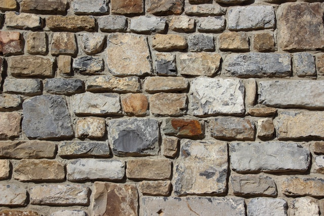 Stone & Retaining Wall -