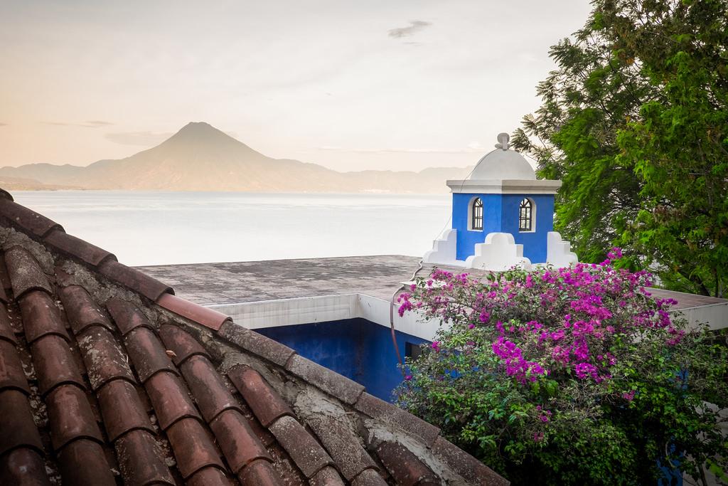 Guatemala    - view -