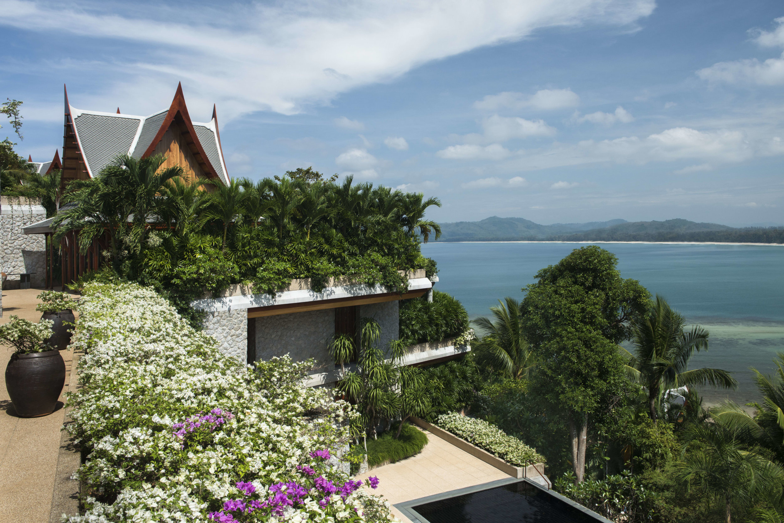 Thailand    - view -