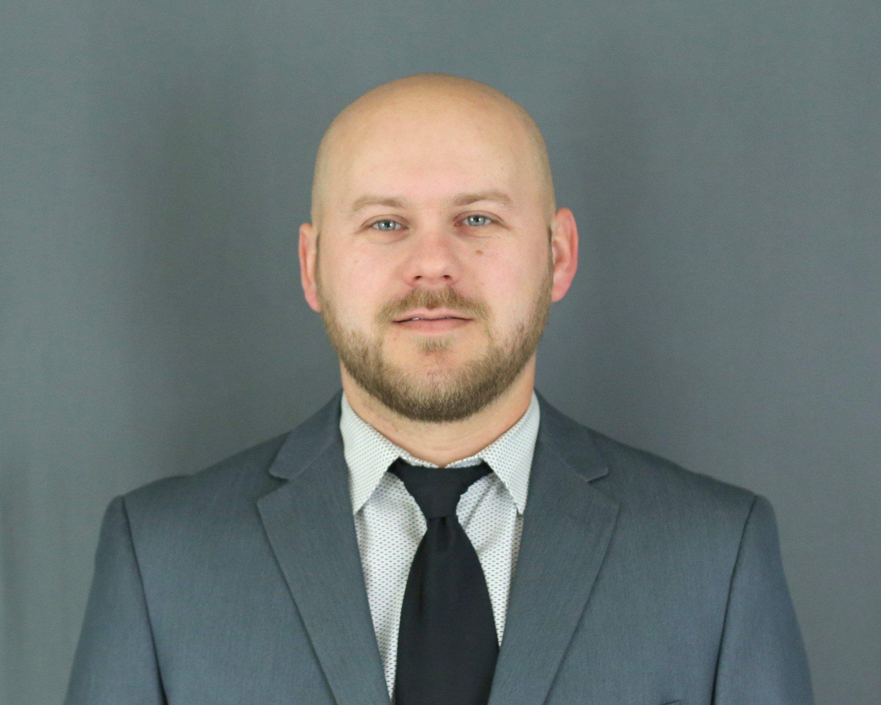 Alex Herman<br>Bulletin Coordinator