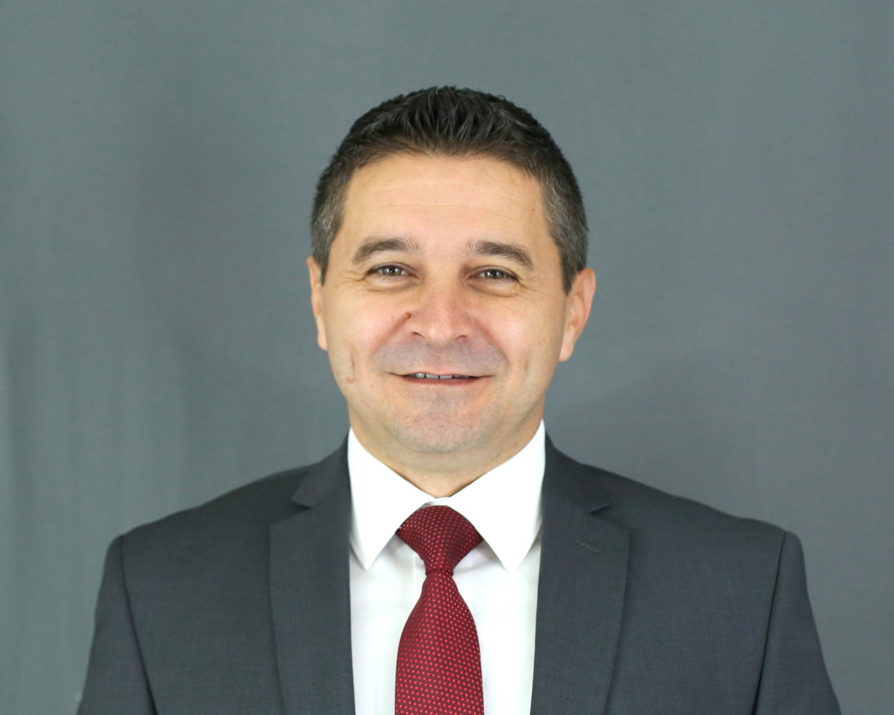 Florin Balaj<br>Treasurer