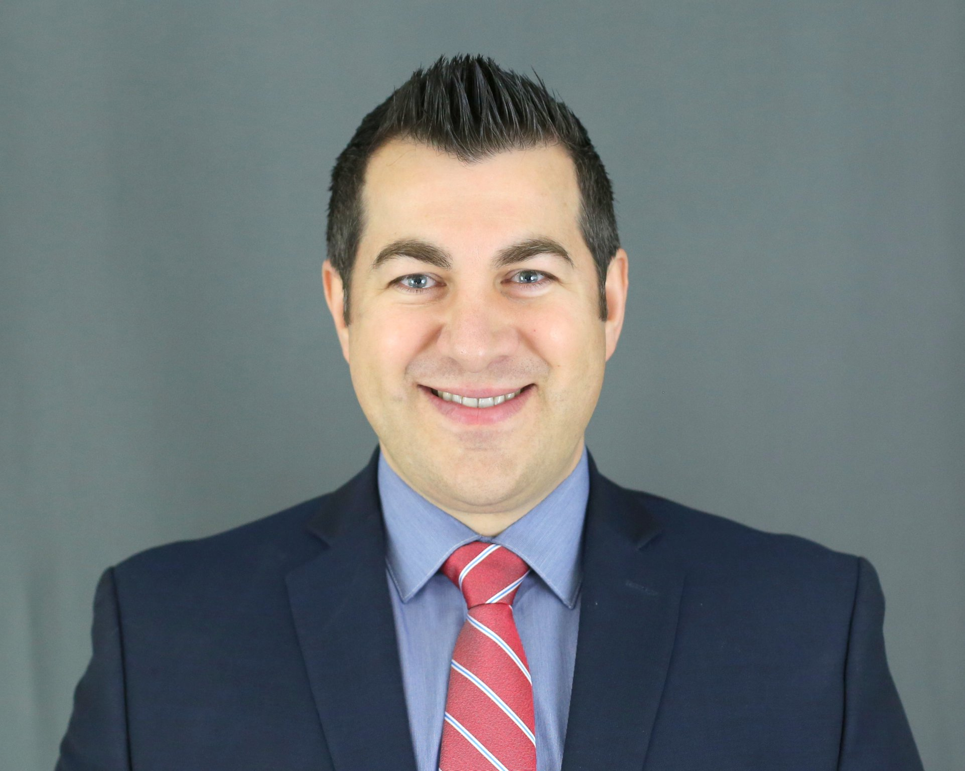 Adrian Toderean<br>Secretary