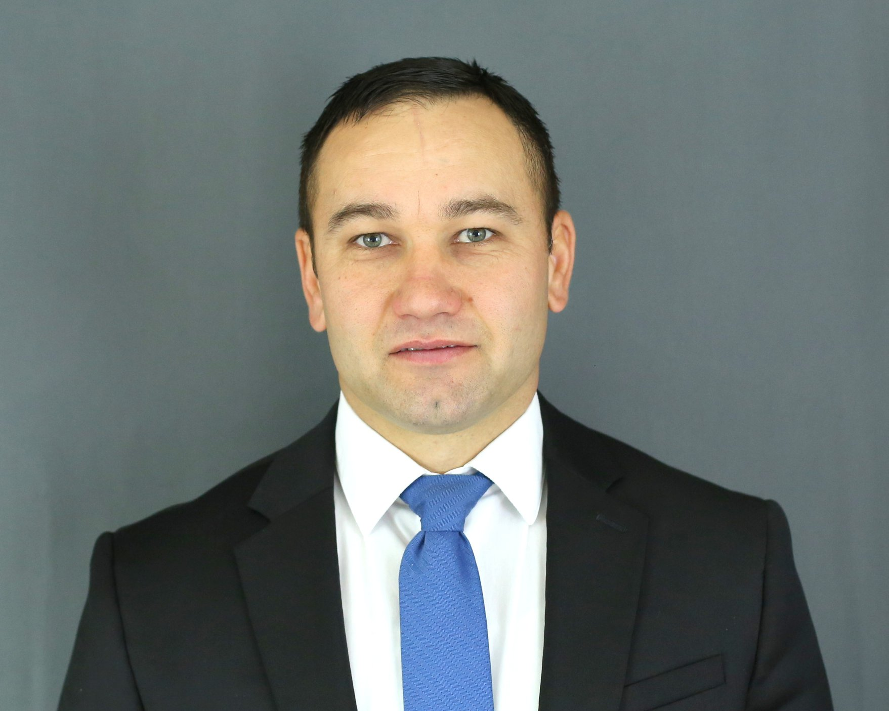 Iosif Ardelean<br>Assistant Administrator