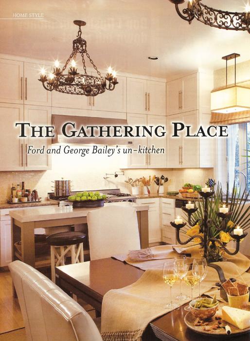 The Gathering Place Columbia Metropolitan 2011