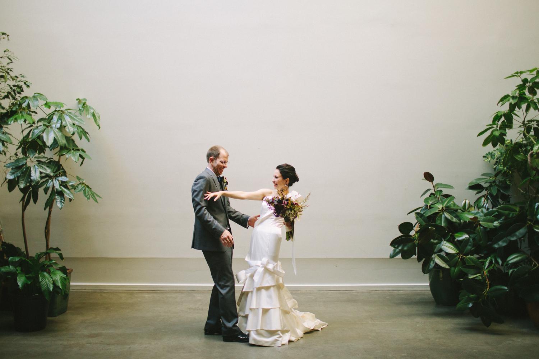CHICAGO WEDDING: LAUREN & JON