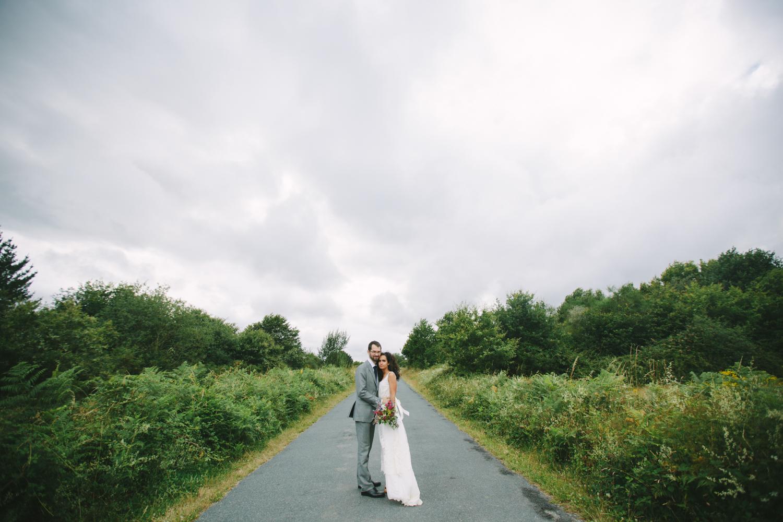 GALICIA WEDDING: LETICIA & FRANCO