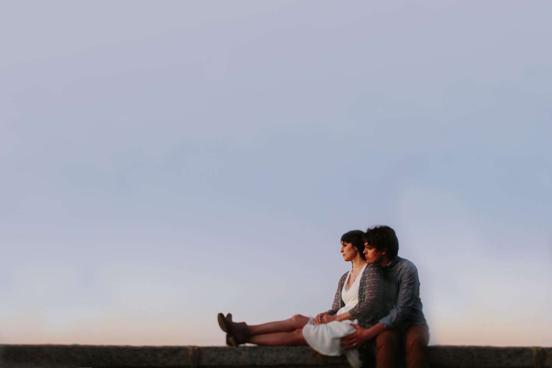TOLEDO LOVESHOOT: MICHELLE & SHANE