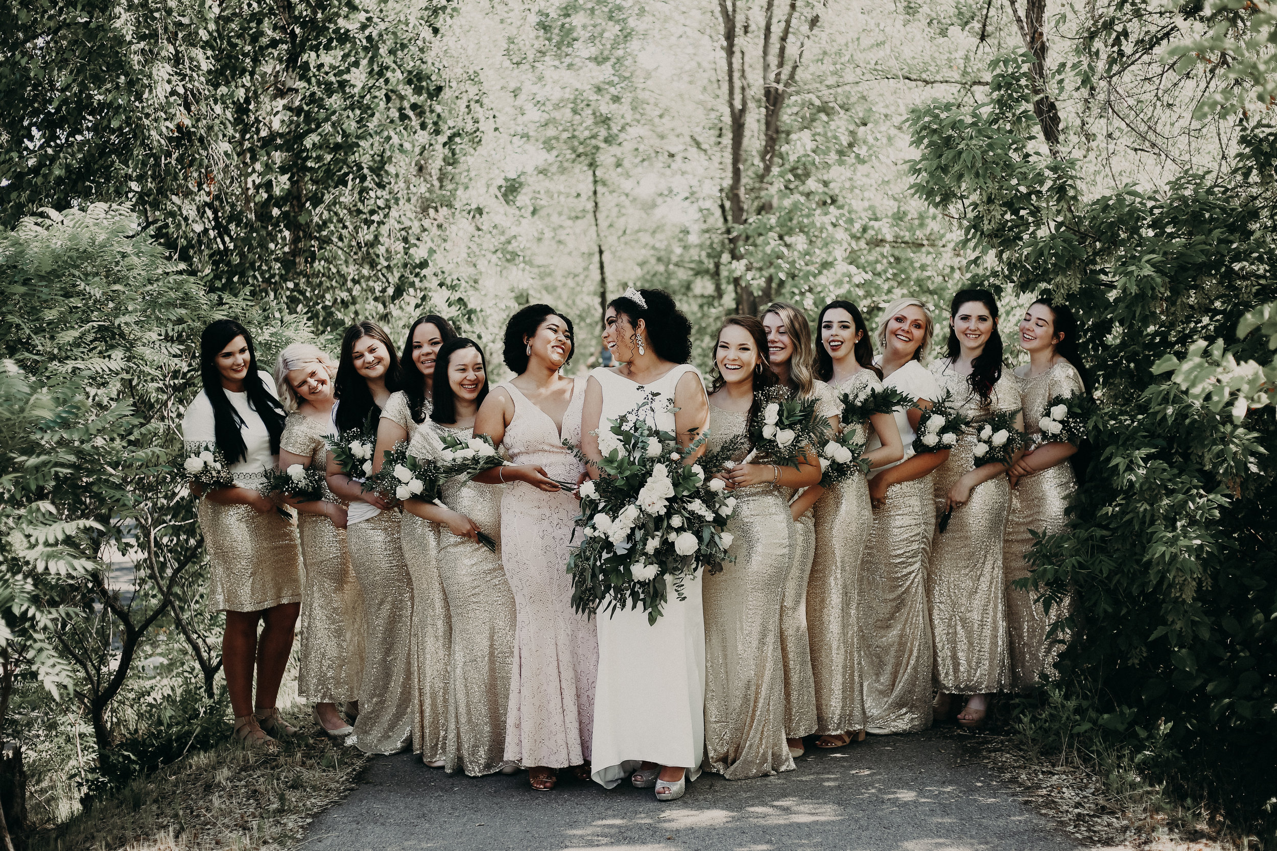 Weddings - your happily ever after