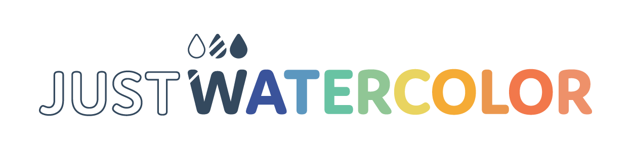 Just Watercolor Logo_Rectangle Tight color.png