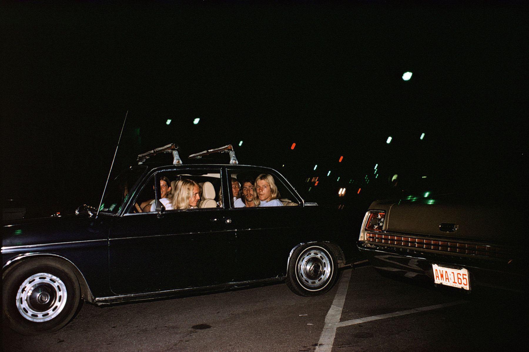 Nags Head, North Carolina, (#24), June-August 1975