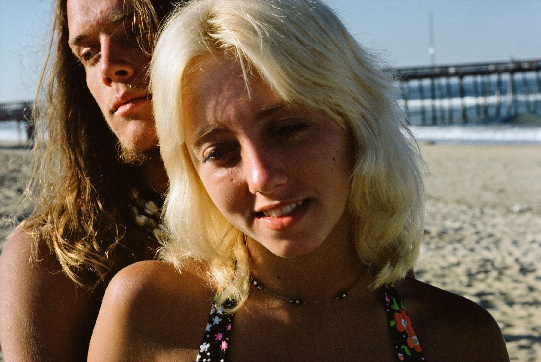 Nags Head, North Carolina, (#38), June-August 1975