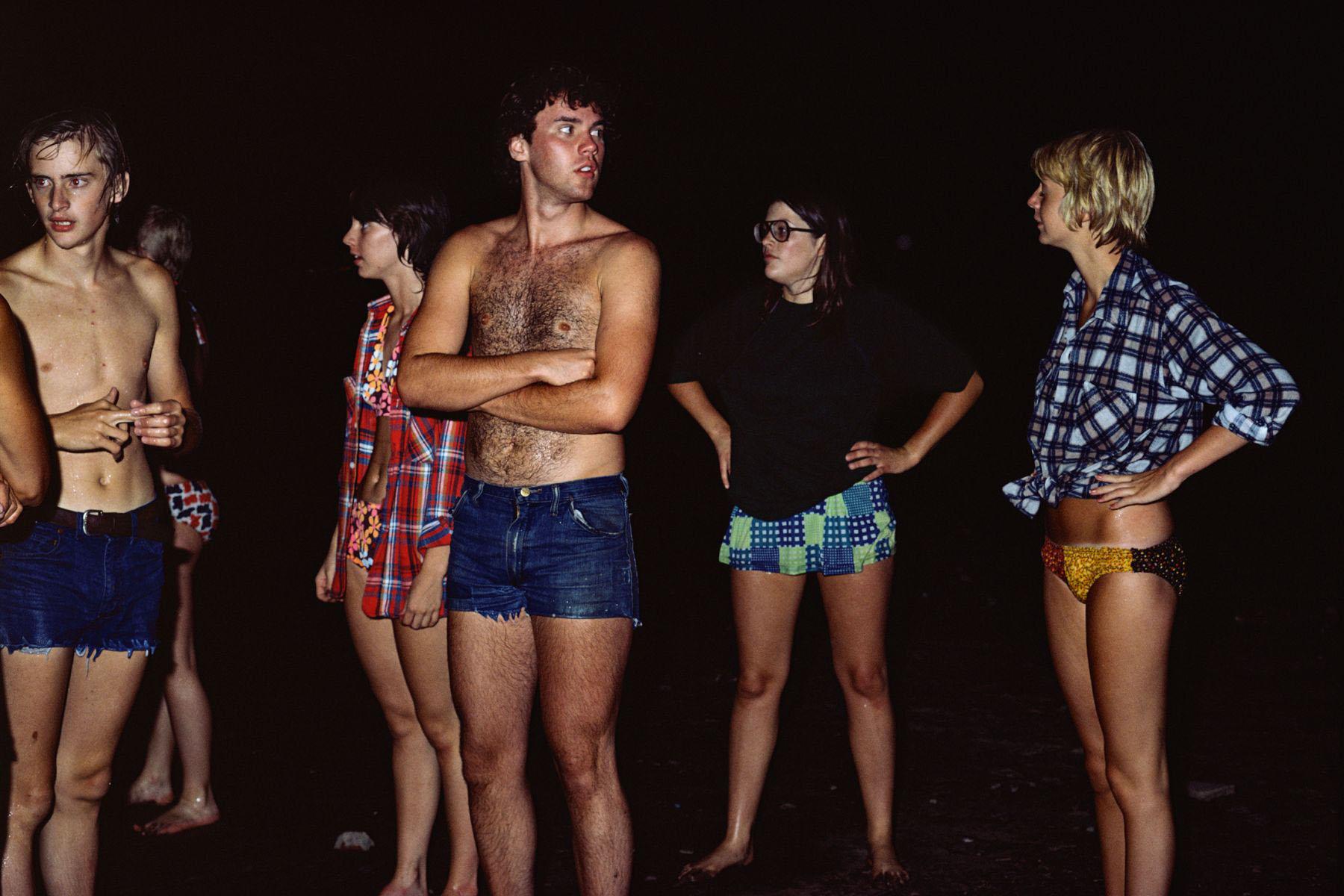 Nags Head, North Carolina, (#27), June-August 1975