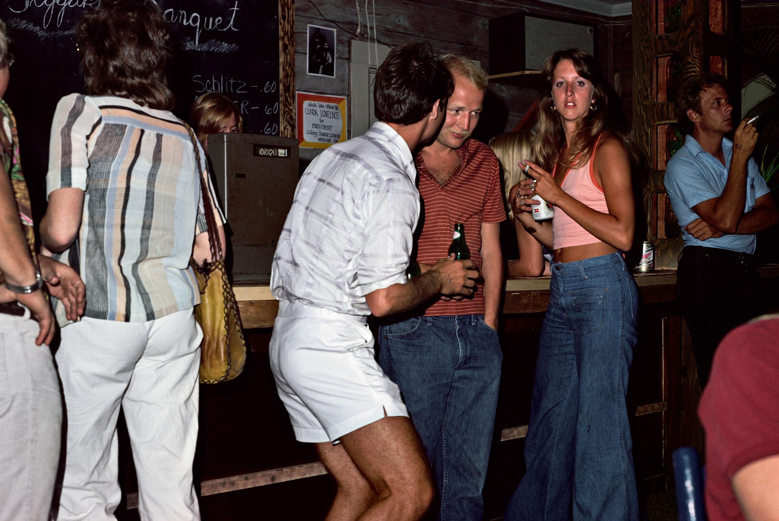 Nags Head, North Carolina, (#21), 1976