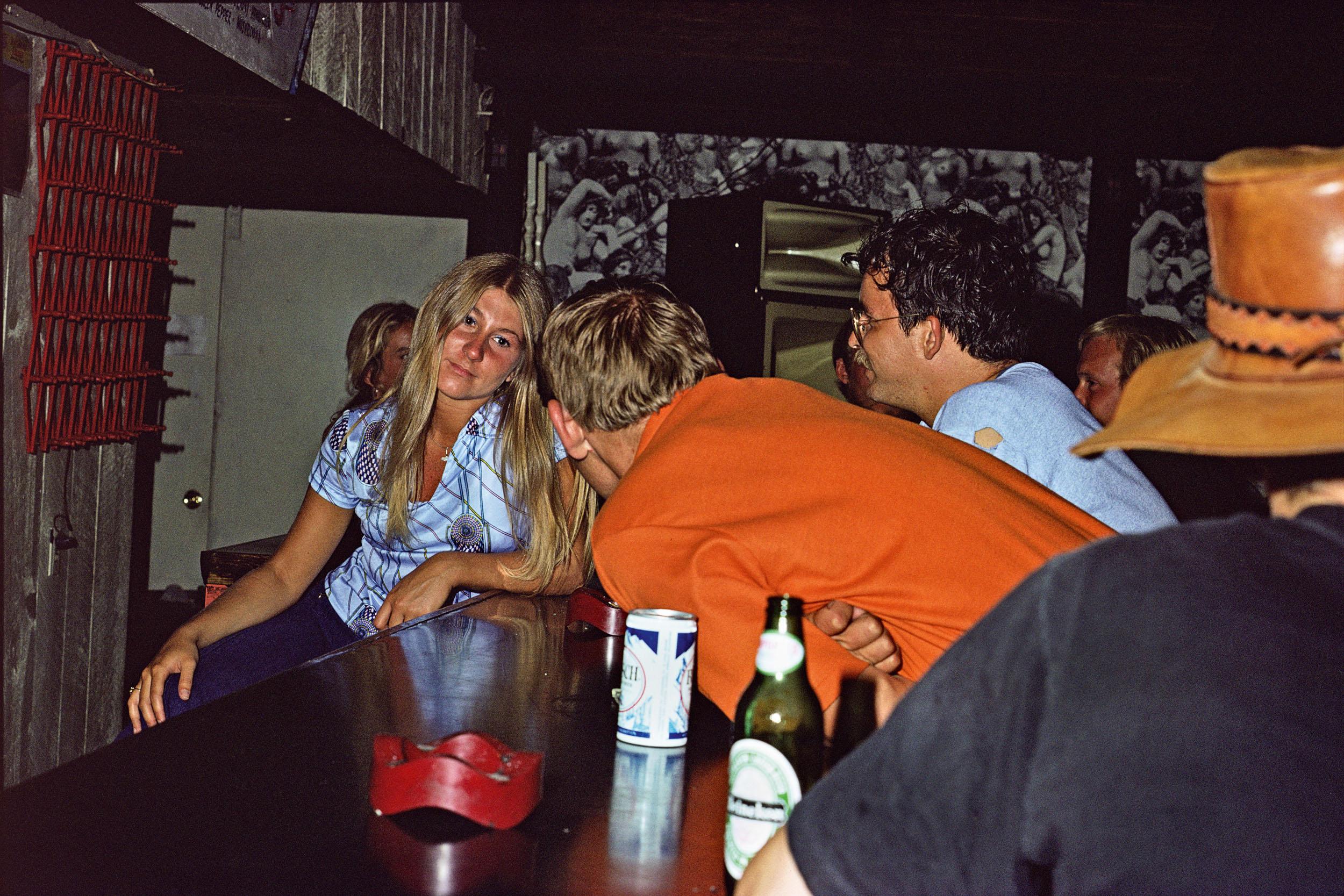 Nags Head, North Carolina, (#23), 1976