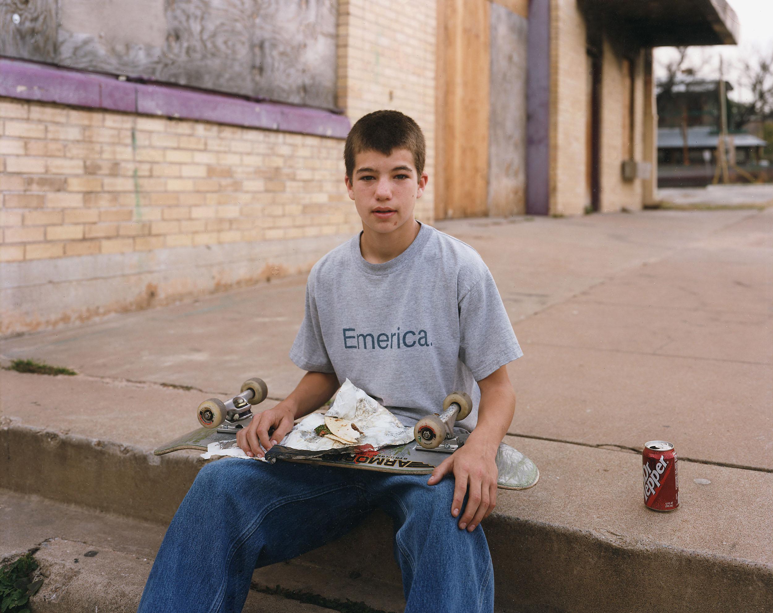 Austin, Texas 1999