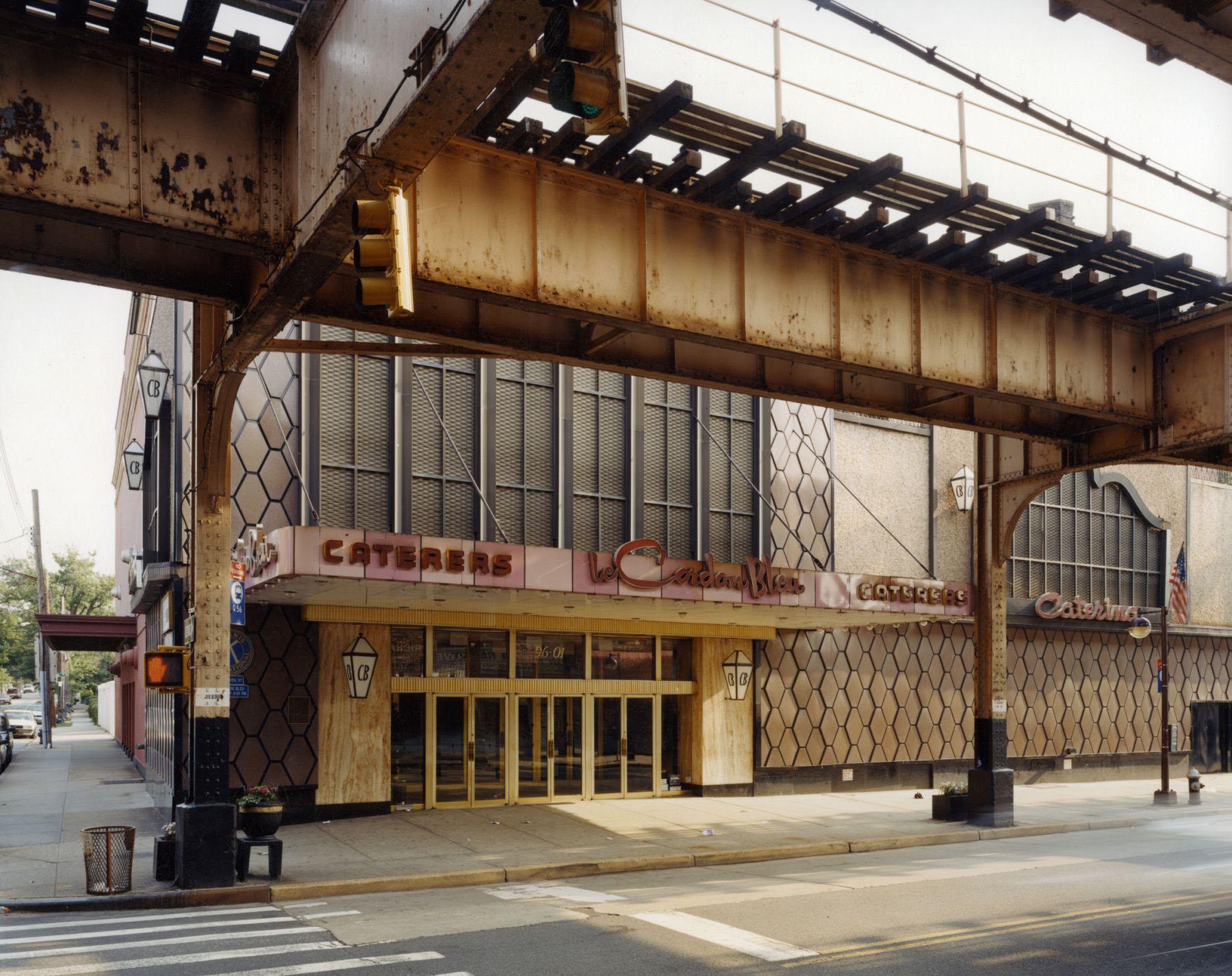 Le Cordon Bleu , 96-01 Jamaica Avenue, Woodhaven, Queens , June 2004