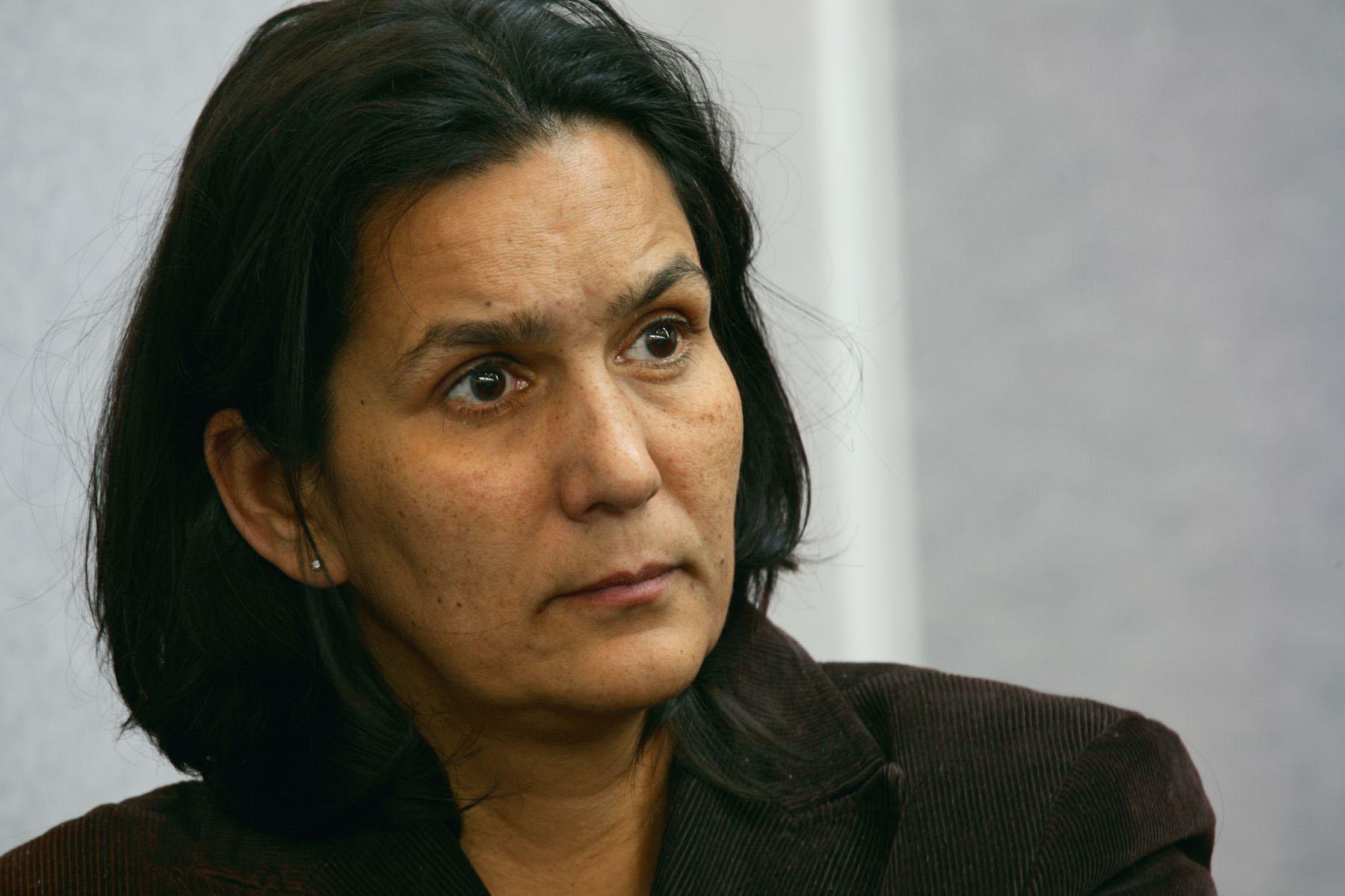 Anandi Sharan Meili, Managing Director, Velcan Energy, India, 2005