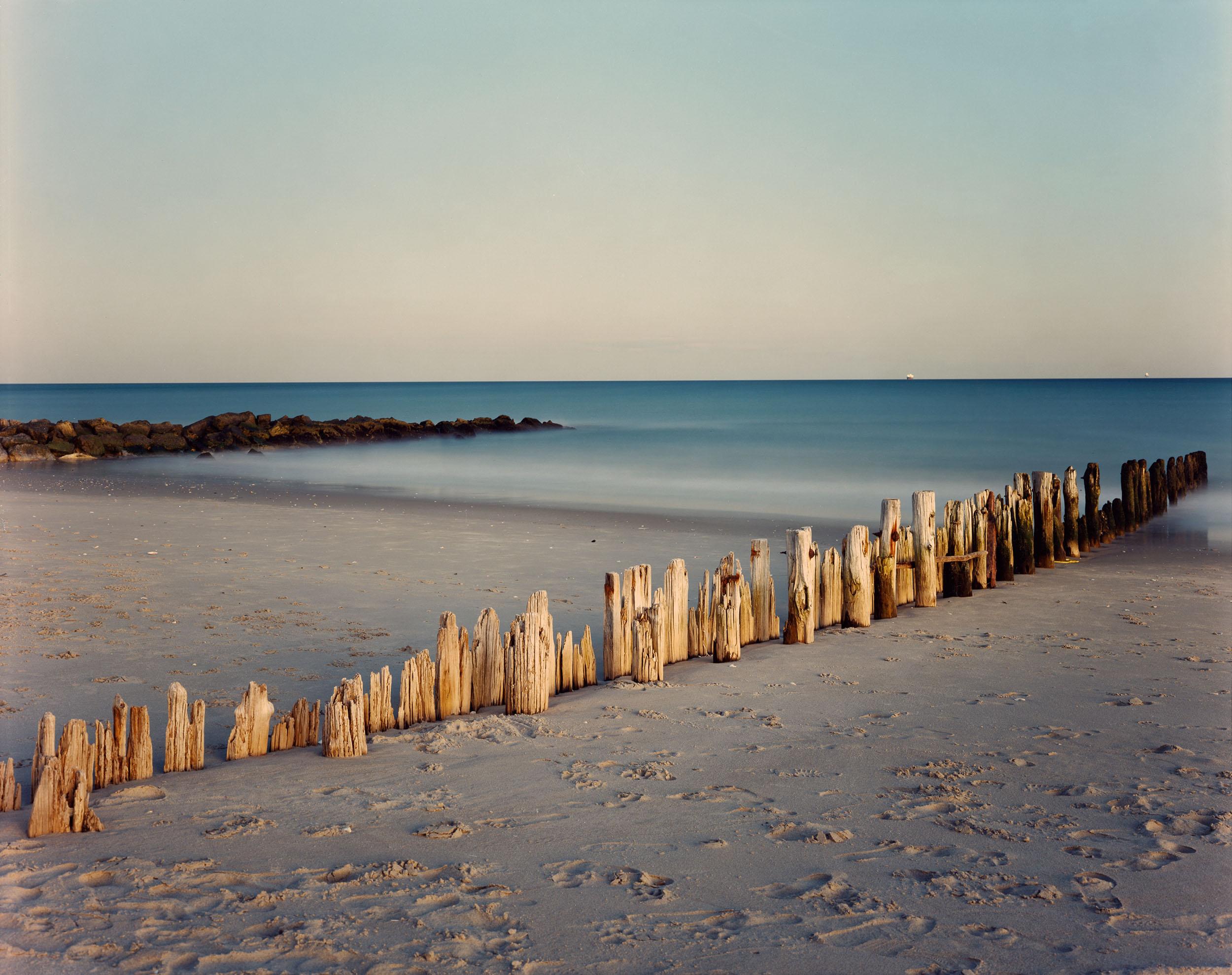 Gteway National Recreation Area, Rockaway Peninsula, Queens, New York, September 1993
