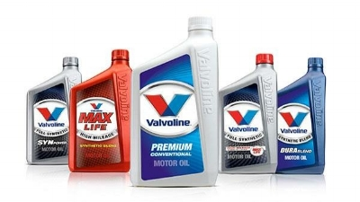 Strickland Brothers is proud to feature Valvoline Motor Oil as an official Valvoline oil change service center