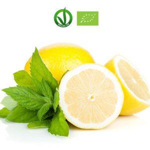 Limone Bio Vegano