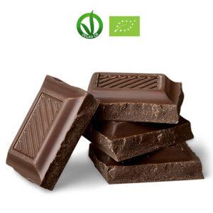 Cioccolato fondente Bio Vegano